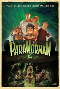 PARANORMAN (review)