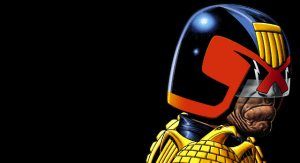 COMIC NEWS: <br>IDW To Reprint JUDGE DREDD Starting With THE COMPLETE BRIAN BOLLAND