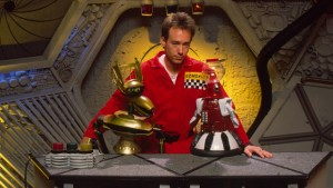 Shout! Factory Heads To NYCC; Brings MST3K's JOEL HODGSON