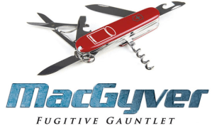 COMIC NEWS: <br>MACGYVER Returns in First New Story in Twenty Years!