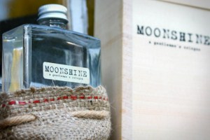IT SMELLS LIKE PROHIBITION SPIRIT: Experience the Past With Moonshine- A Gentlemen's Cologne