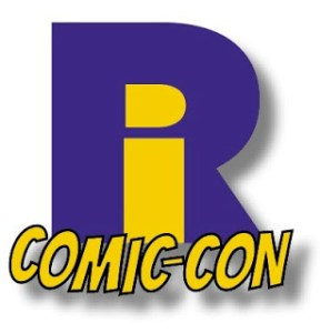 Attention New England Geeks!  Win Passes To RI COMIC CON!