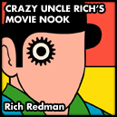 Crazy Uncle Rich's Movie Nook Presents KUNG FU THEATER