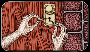 THE M.I.T GUIDE To Lock Picking
