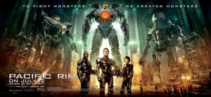 Boston Cinegeeks, Cancel The Apocalypse! Win Passes To PACIFIC RIM!