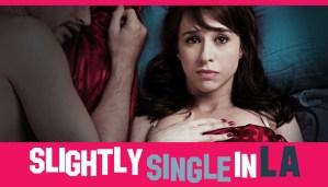 Contest!  Win 'SLIGHTLY SINGLE IN LA' on Blu-ray!