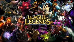 LEAGUE OF LEGENDS Gets Some Fan-Made Film Love (And A Mini-Web Series If You Still Can't Get Enough)
