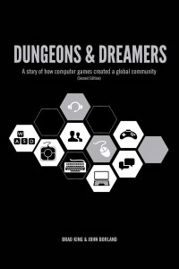 DUNGEONS & DREAMERS (book review)
