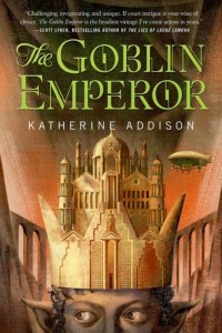 Win 'THE GOBLIN EMPEROR' By Katherine Addison