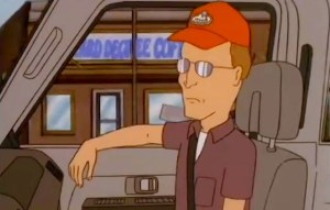 Here's That TRUE DETECTIVE/KING OF THE HILL Mash-Up You've Been Looking For