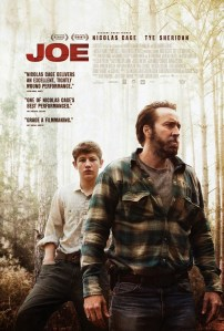 JOE (review)