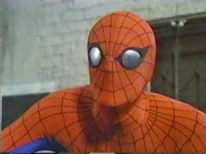 Watch The Original THE AMAZING SPIDER-MAN Trilogy!