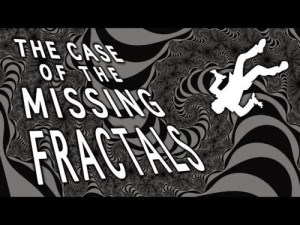 MATH GEEK:  Film Noir-ish Animation 'The Case of the Missing Fractals' Turns Math Into A Who-Dunnit