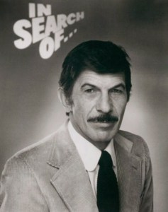 'IN SEARCH OF…WITH LEONARD NIMOY' It's What Fox Mulder Would Have Watched