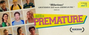 PREMATURE (review)