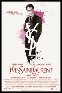 YVES SAINT LAURENT (review)