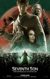 SEVENTH SON Poster, Trailer Debut; In Theaters February 6th