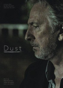 DUST: A Short Film With Alan Rickman That With Thoroughly Mess With Your Childhood Beliefs