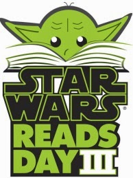 The FORCE of Reading, STAR WARS READS DAY Strikes Back on October 11th