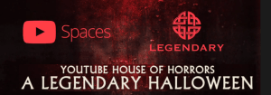 Guillermo del Toro Introduces YouTube Space House of Horrors: A Legendary Halloween