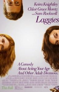 LAGGIES (review)