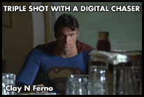 Triple Shot of Horror and The Flash Digital Chaser: HALLOWEEN ISSUES FOR YOU AND THE KIDS