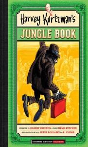 Harvey Kurtzman's Jungle Book (review)