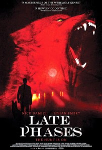 LATE PHASES (review)