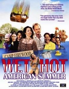If Martin Scorsese Directed 'Wet Hot American Summer'