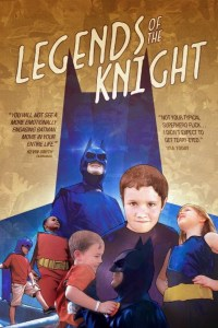 LEGENDS OF THE KNIGHT (review)