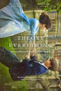 THEORY OF EVERYTHING (review)