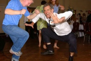 Senior Citizens Getting Down To 'Turn Down For What' By DJ Snake & Lil Jon