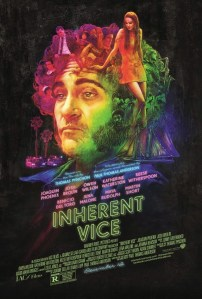 Boston Cinegeeks!  We've Got Passes For Paul Thomas Anderson's INHERENT VICE!