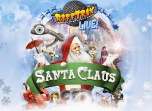 RIFFTRAX LIVE: SANTA CLAUS (review)