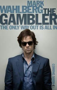THE GAMBLER (review)
