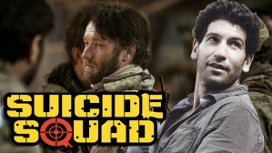SUICIDE SQUAD Casting Update: Edgerton and Bernthal as Potential RICK FLAGG; Manganiello Targets DEADSHOT Role
