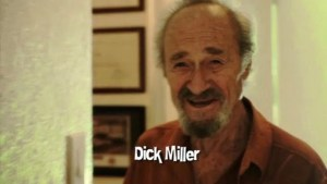 FOG! Chats With THAT GUY DICK MILLER Director Elijah Drenner!