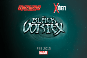 Looking At THE BLACK VORTEX, Marvel's X-Men and Guardians of The Galaxy Event