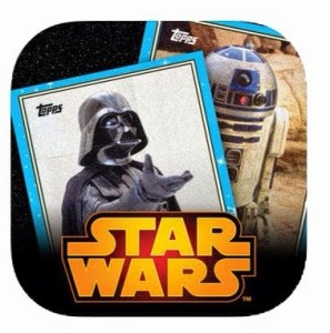 STAR WARS: CARD TRADER (app review)