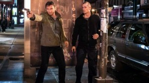 RUN ALL NIGHT Arrives on Blu-ray Combo & DVD on June 16th
