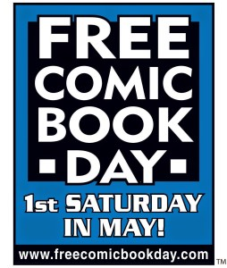 The Top 20 Free Comic Book Day Titles You Need To Get!