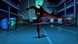 BATMAN UNLIMITED: ANIMAL INSTINCTS (review)