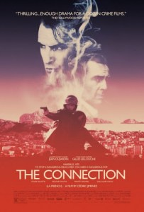 THE CONNECTION (review)