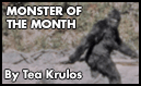 Monster of The Month: The Beast of Bray Road