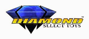 Diamond Select Toys New in Previews: Watchmen, Ghostbusters and the Iron Giant!