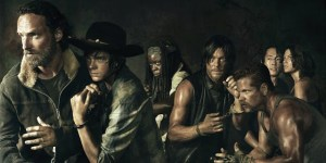 THE WALKING DEAD: THE COMPLETE FIFTH SEASON Arrives on August 25th on Blu-ray, DVD & HD From Anchor Bay Entertainment
