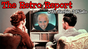 The Retro Report: BEN 10 Rebooted, A PARTRIDGE Replaced, The Versatility of HAGMAN & More!