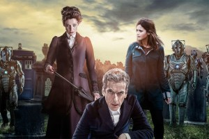 DOCTOR WHO Returns To The Big Screen Nationwide