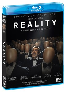 Quentin Dupieux's Surreal Comedy REALITY Debuts on  Sept. 15th from Shout! Factory