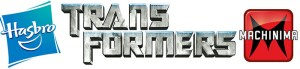 SDCC – MACHINIMA and HASBRO Collaborate For All-New OnlineTRANSFORMERS Series